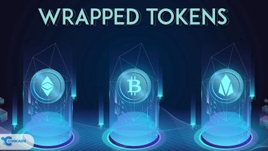 به نوعی از توکن گفته میشود که ارزش آن وابسته به ارز دیجیتال دیگری است. رپد توکن (wrapped token) چیست؟ - Untitled 1 390x220 - رپد توکن (Wrapped Token) چیست؟ مزایا و معایب Wrapped Tokens